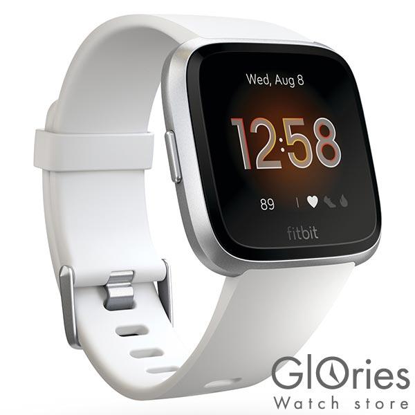 ★お求めやすく価格改定★ フィットビット Fitbit Versa Lite FB415SRWT-FRCJK ユニセックス, カミヤクチョウ b038f7fa