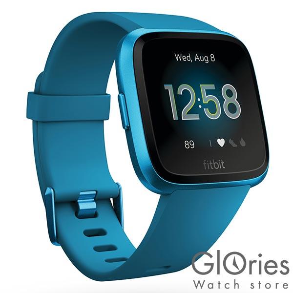 超大特価 フィットビット Fitbit Versa Lite FB415BUBU-FRCJK ユニセックス, 来福商店/靴クリームインソール 60a69e5f