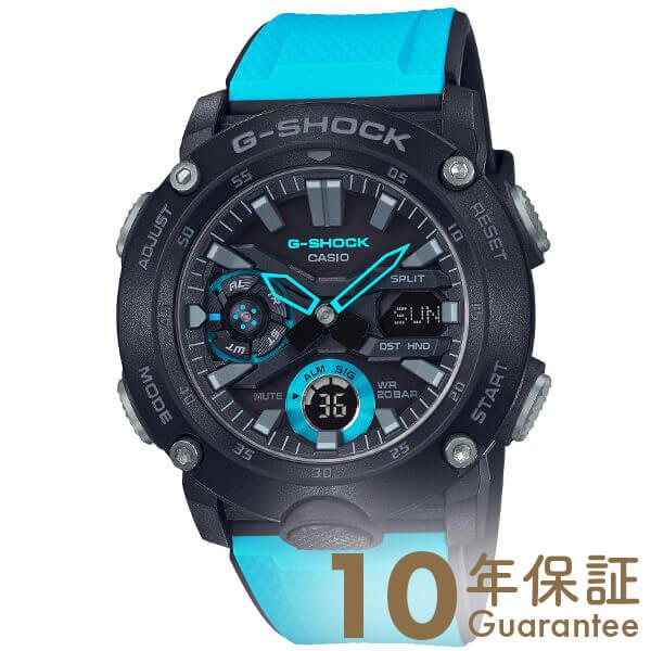 カシオ Gショック G-SHOCK GA-2000-1A2JF メンズ【あす楽】