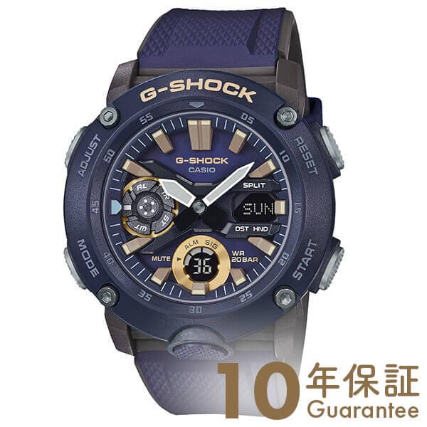 カシオ Gショック G-SHOCK GA-2000-2AJF メンズ