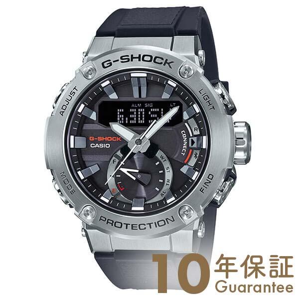 カシオ Gショック G-SHOCK G-STEEL GST-B200-1AJF メンズ