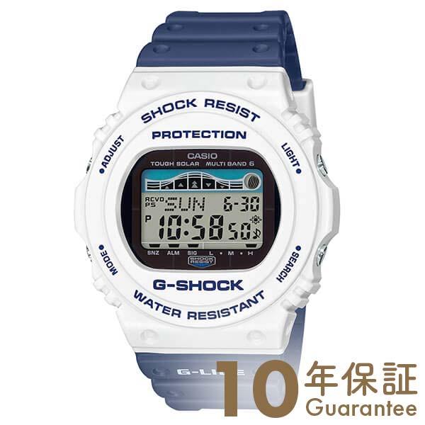 カシオ Gショック G-SHOCK G-LIDE GWX-5700SS-7JF メンズ