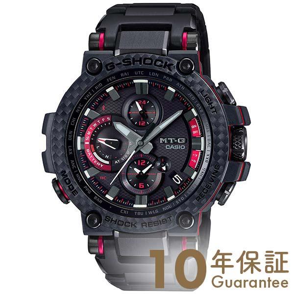 カシオ Gショック G-SHOCK Bluetooth 電波ソーラー MTG-B1000XBD-1AJF メンズ【あす楽】