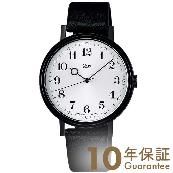 セイコー アルバ 腕時計 メンズ リキ SEIKO ALBA AKPK006 革ベルト スタンダード クオーツ 日本製 白銀比