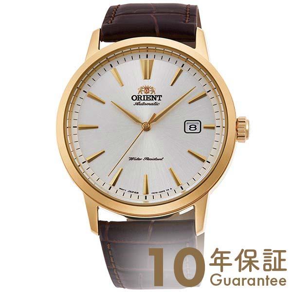 【新作入荷!!】 【店内最大ポイント55倍!】 オリエント 腕時計 機械式 メンズ コンテンポラリー ORIENT RN-AC0F04S シースルーバック 革ベルト 日本製 ブラウン 時計, MTK 6974dba4