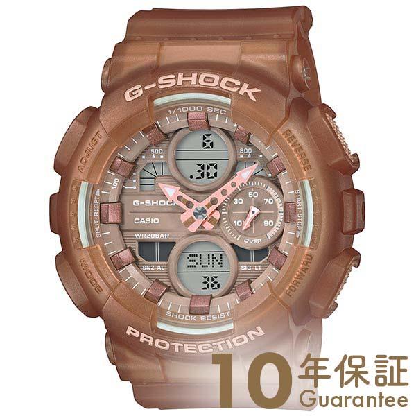 【29日は店内最大ポイント39倍!】 カシオ Gショック G-SHOCK GMA-S140NC-5A2JF メンズ