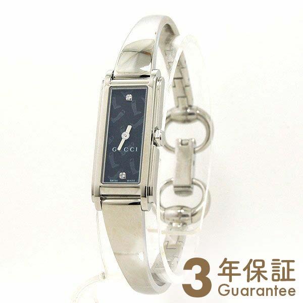 GUCCI [海外輸入品] グッチ バングルウォッチ 2Pダイヤブーツ柄 YA109505 レディース 腕時計 時計