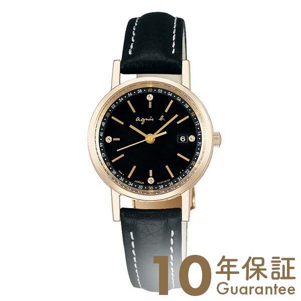 【29日は店内最大ポイント39倍!】 アニエスベー agnes b. ファム 腕時計 レディース FBSD936    (2020年10月9日発売予定)