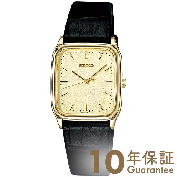 セイコーセレクション SEIKOSELECTION 10気圧防水 SCDP040 [正規品] メンズ 腕時計 時計