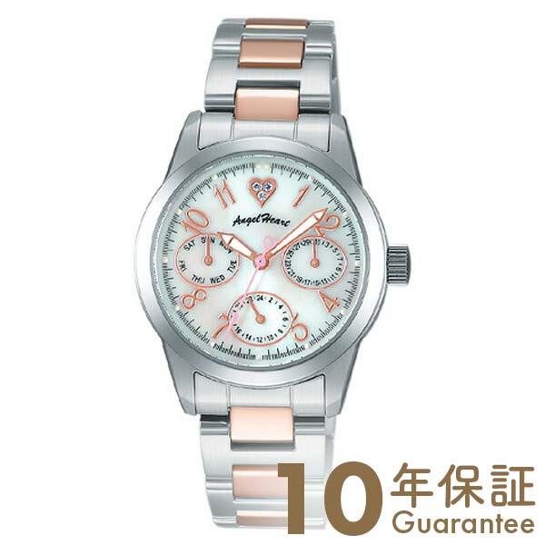 AngelHeart エンジェルハート セレブ CE30RSW [正規品] レディース 腕時計 時計