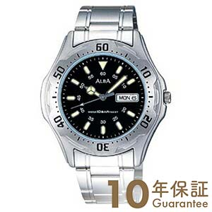 セイコー アルバ ALBA 10気圧防水 APBU013 [正規品] メンズ 腕時計 時計