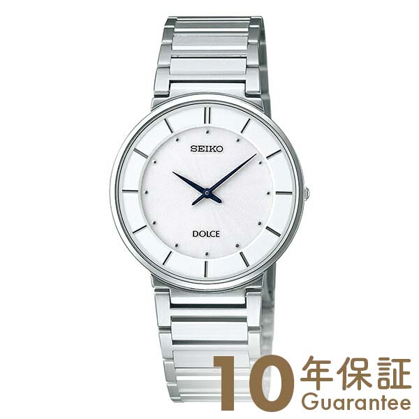セイコー ドルチェ&エクセリーヌ DOLCE&EXCELINE SACK015 [正規品] メンズ 腕時計 時計【24回金利0%】【あす楽】