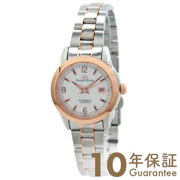 【500円割引クーポン】オリエントスター ORIENT ORIENT STAR オリエントスター クラシック WZ0401NR [正規品] レディース 腕時計 時計【24回金利0%】