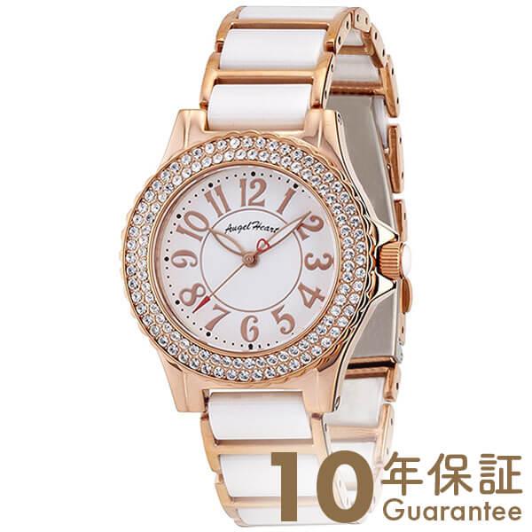 【29日は店内最大ポイント39倍!】 AngelHeart エンジェルハート ラブスポーツ WL33CPGZ [正規品] レディース 腕時計 時計
