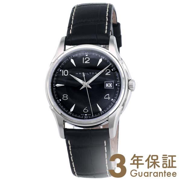 【29日は店内最大ポイント39倍!】 HAMILTON [海外輸入品] ハミルトン ジャズマスター ジェント H32411735 メンズ 腕時計 時計【あす楽】