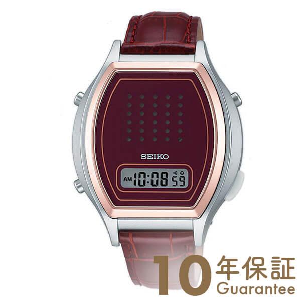 【1000円割引クーポン 4月9日 20:00~4月16日 01:59 & ポイント最大45倍】セイコー SEIKO 音声デジタルウォッチ SBJS010 [正規品] メンズ 腕時計 時計