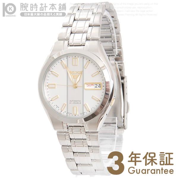 SEIKO5 [海外輸入品] セイコー5 逆輸入モデル 機械式(自動巻き) SNKG33J1 メンズ 腕時計 時計