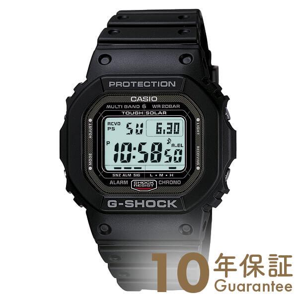 【2000円割引クーポン 4月9日 20:00~4月16日 01:59 & ポイント最大45倍】カシオ Gショック G-SHOCK ORIGIN タフソーラー 電波時計 MULTIBAND6 GW-5000-1JF [正規品] メンズ 腕時計 時計