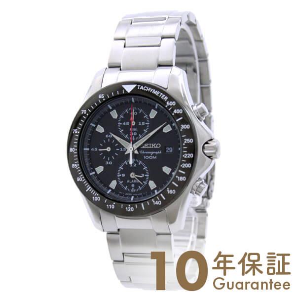 セイコー 逆輸入モデル SEIKO クロノグラフ 10気圧防水 SNA487P1(SNA487PC) [正規品] メンズ 腕時計 時計