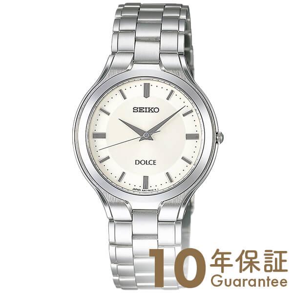 セイコー ドルチェ&エクセリーヌ DOLCE&EXCELINE 10気圧防水 SACM107 [正規品] メンズ 腕時計 時計【24回金利0%】【あす楽】