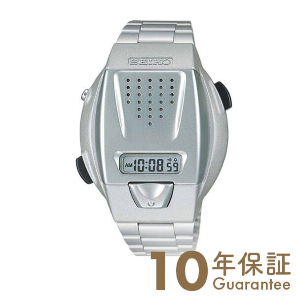 セイコー SEIKO 音声デジタルウオッチ SBJS001 [正規品] メンズ 腕時計 時計【あす楽】
