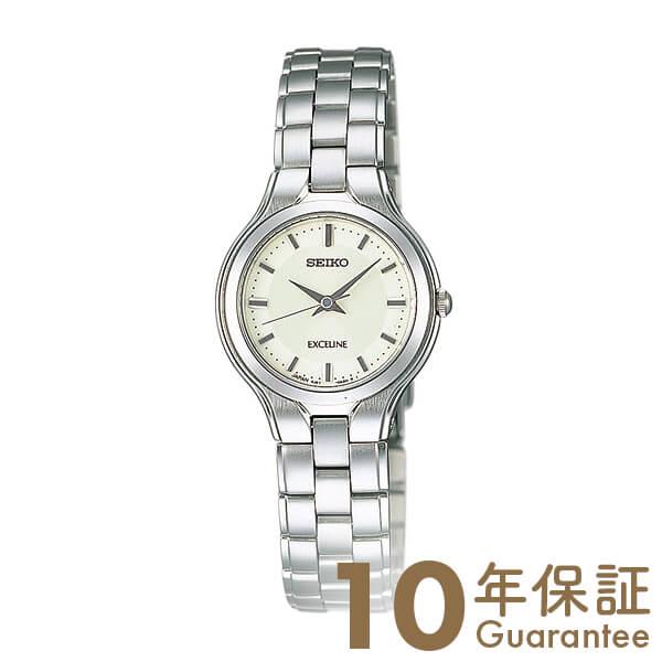 セイコー ドルチェ&エクセリーヌ DOLCE&EXCELINE SWDL117 [正規品] レディース 腕時計 時計【24回金利0%】