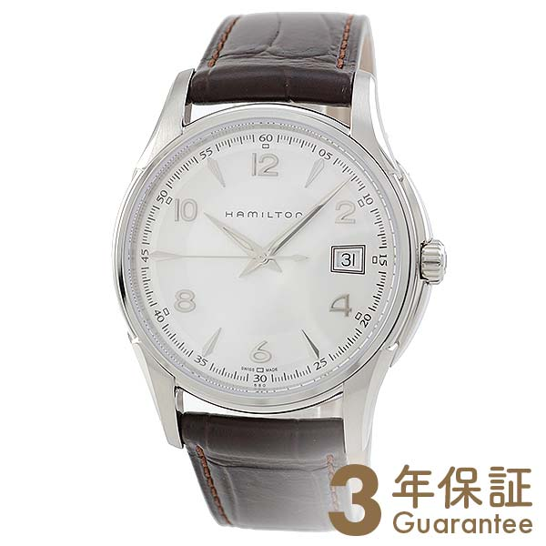HAMILTON [海外輸入品] ハミルトン ジャズマスター ジェント H32411555 メンズ 腕時計 時計【あす楽】