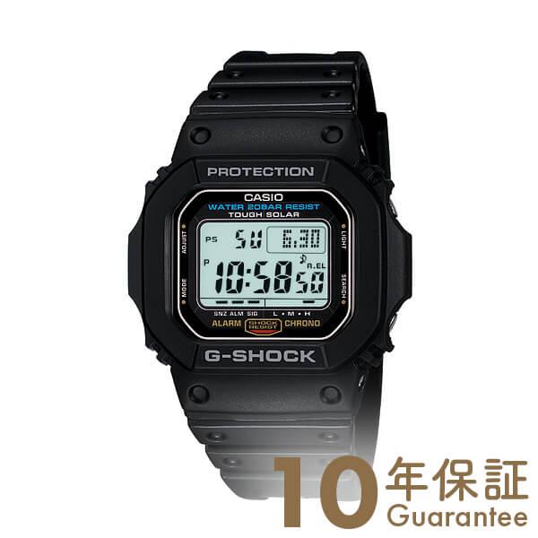 【29日は店内最大ポイント39倍!】 カシオ Gショック G-SHOCK ORIGIN タフソーラー G-5600E-1JF [正規品] メンズ 腕時計 時計