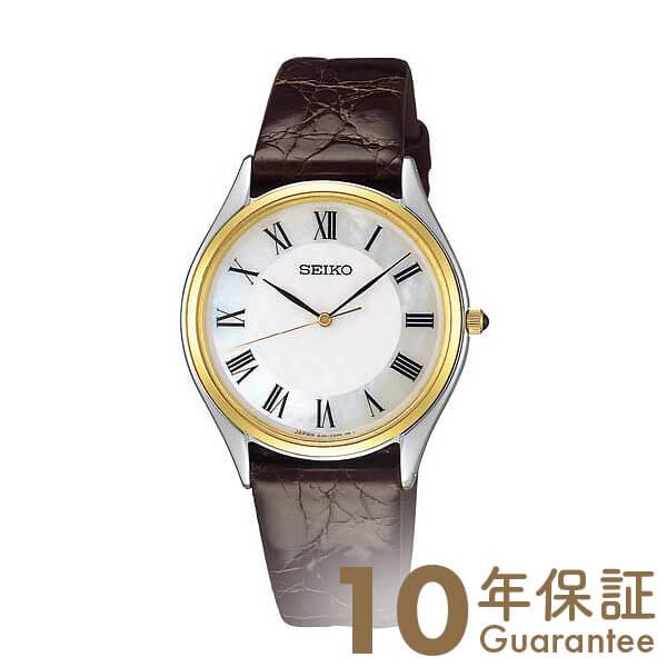 セイコー ドルチェ&エクセリーヌ DOLCE&EXCELINE SACM152 [正規品] メンズ 腕時計 時計【24回金利0%】