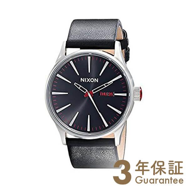 NIXON [海外輸入品] ニクソン セントリー A105-000 メンズ 腕時計 時計