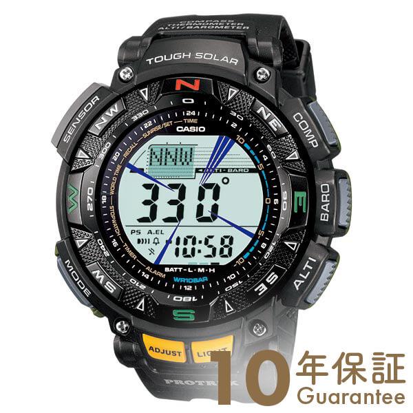 カシオ プロトレック PROTRECK ソーラー PRG-240-1JF [正規品] メンズ 腕時計 時計(予約受付中)