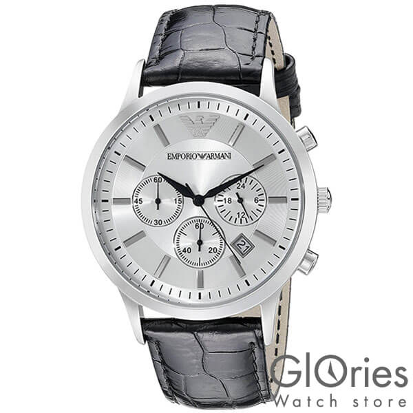 EMPORIOARMANI [海外輸入品] エンポリオアルマーニ AR2432 メンズ 腕時計 時計