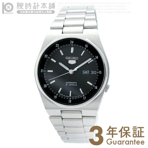 【ポイント最大36倍 3/29 23:59まで】SEIKO5 [海外輸入品] セイコー5 逆輸入モデル 機械式(自動巻き) SNXM19J5 メンズ 腕時計 時計
