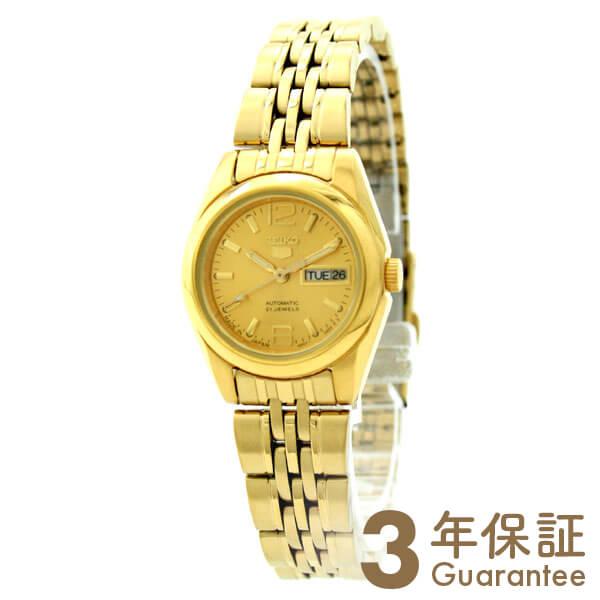 SEIKO5 [海外輸入品] セイコー5 逆輸入モデル 機械式(自動巻き) SYMA60J1 レディース 腕時計 時計