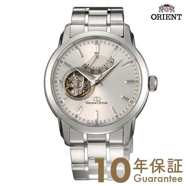 【4000円割引クーポン】オリエントスター ORIENT STAR オリエントスター クラシック セミスケルトン 自動巻き(手巻き機能付) WZ0051DA [正規品] メンズ 腕時計 時計【24回金利0%】