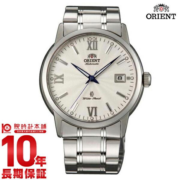 【1000円割引クーポン】オリエント ORIENT ワールドステージコレクション スタンダード 自動巻き WV0551ER [正規品] メンズ 腕時計 時計【あす楽】