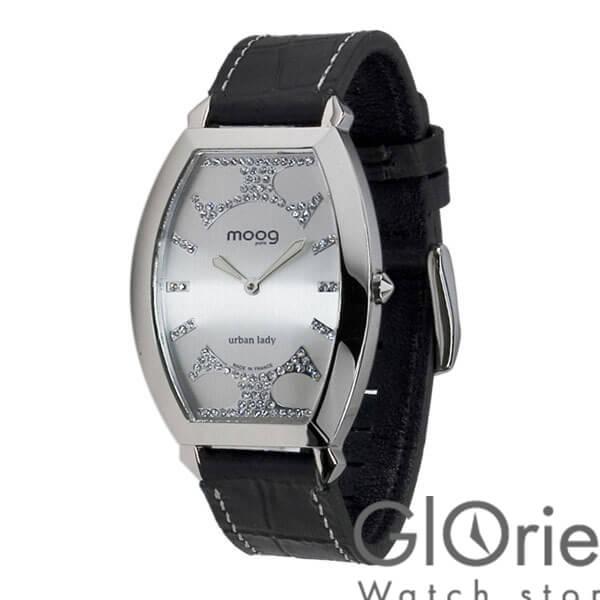 moog [国内正規品] ムック M45052-001 レディース 腕時計 時計【あす楽】