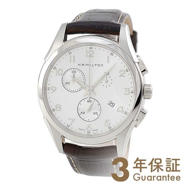 HAMILTON [海外輸入品] ハミルトン ジャズマスター シンライン H38612553 メンズ 腕時計 時計