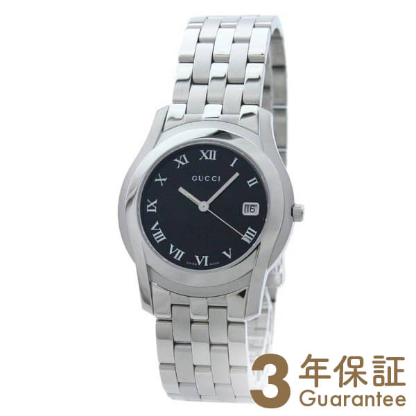 GUCCI [海外輸入品] グッチ Gクラス YA055302MSS-BLK メンズ&レディース 腕時計 時計