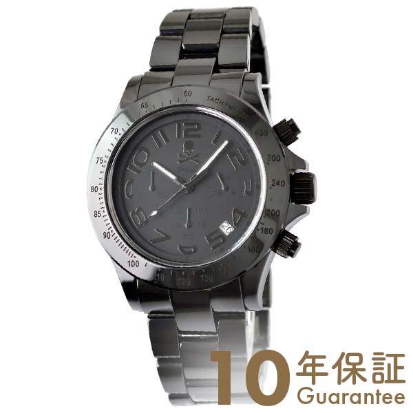 【14000円割引クーポン】AngelClover エンジェルクローバー ロエンコラボ100本限定モデル ブラックアウト BM41UDRO [正規品] メンズ 腕時計 時計【あす楽】