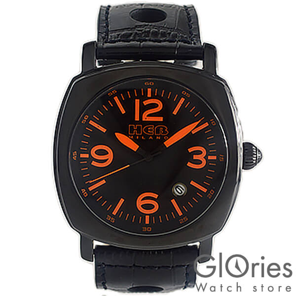 HEBMILANO [海外輸入品] ヘブミラノ I9357 メンズ 腕時計 時計【あす楽】