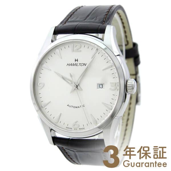 HAMILTON [海外輸入品] ハミルトン ジャズマスター シノマティック H38715581 メンズ 腕時計 時計