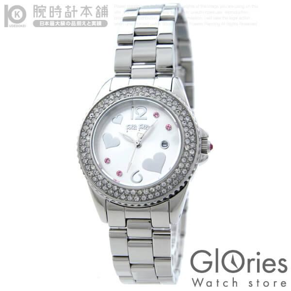 FolliFollie [海外輸入品] フォリフォリ WF9A049BTS レディース 腕時計 時計【あす楽】