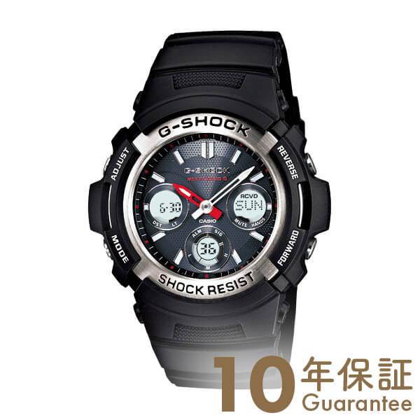 カシオ Gショック G-SHOCK タフソーラー 電波時計 MULTIBAND 6 AWG-M100-1AJF [正規品] メンズ 腕時計 時計(予約受付中)