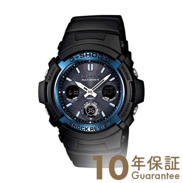 【ポイント最大31倍!1/16 1:59まで】カシオ Gショック G-SHOCK タフソーラー 電波時計 MULTIBAND 6 AWG-M100A-1AJF [正規品] メンズ 腕時計 時計(予約受付中)