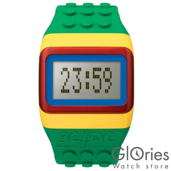【8000円割引クーポン】オーディーエム odm POPHOURS グリーン JC01-5 [正規品] メンズ 腕時計 時計【あす楽】