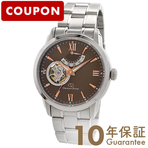 【4000円割引クーポン】オリエントスター ORIENT ORIENTSTAR オリエントスター 自動巻き WZ0071DA [正規品] メンズ 腕時計 時計【24回金利0%】