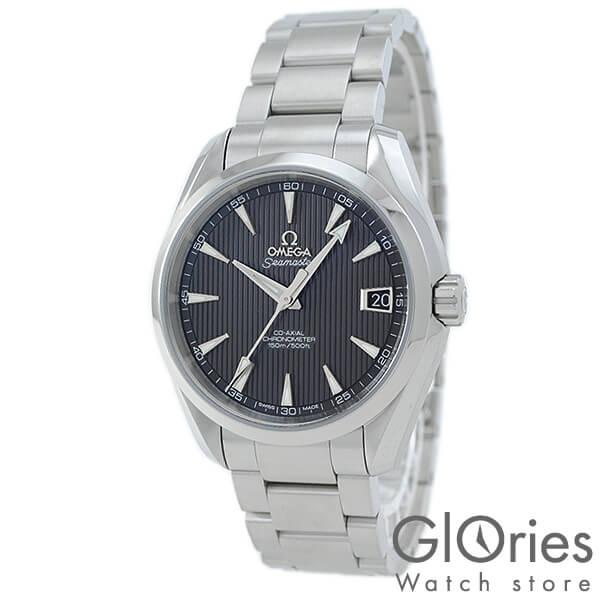 OMEGA [海外輸入品] オメガ シーマスター アクアテラ 231.10.39.21.06.001 メンズ 腕時計 時計【あす楽】
