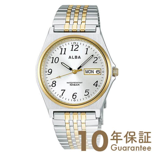 セイコー アルバ ALBA 10気圧防水 AIGT002 [正規品] メンズ 腕時計 時計(予約受付中)(予約受付中)