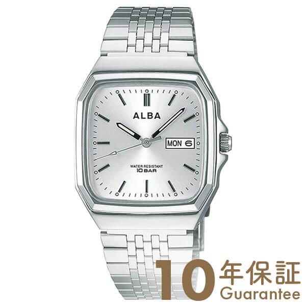 セイコー アルバ ALBA 10気圧防水 AIGT011 [正規品] メンズ 腕時計 時計